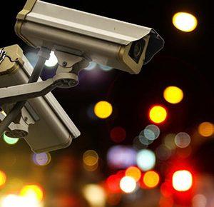 آلودگی دوربین های امنیتی توسط WannaCry