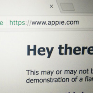 جلوگیری از حملات Phishing که از دامنه های بین المللی استفاده می کنند بسیار سخت تر است