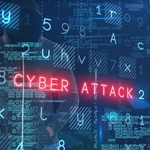 انواع حملات سایبری و نحوه مقابله با آنها