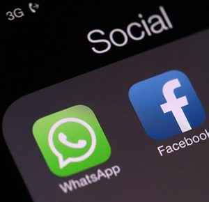 فیسبوک چگونه از واتساپ درآمد کسب میکند